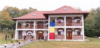 Conferinţă semestrială şi sfinţirea noului Aşezământ parohial din localitatea Brătuleşti, judeţul Galaţi