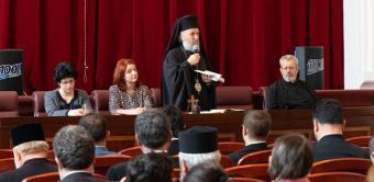 Consfătuirea anuală a profesorilor de religie din judeţele Galaţi şi Brăila