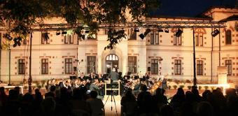 Concert de deschidere a stagiunii simfonice la Galați