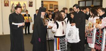 Duminica Ortodoxiei sărbătorită în Arhiepiscopia Dunării de Jos
