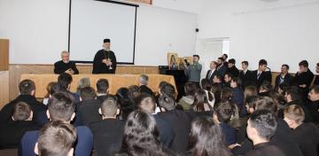 Evenimente culturale în Arhiepiscopia Dunării de Jos