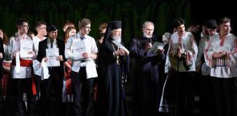 """Final de an şcolar la Seminarul Teologic Ortodox """"Sfântul Andrei"""" din Galaţi"""