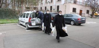 Materiale de igienă pentru personalul medical şi auxiliar din Spitale