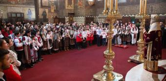 Cinstirea Sfântului Ignatie Teoforul la Dunărea de Jos