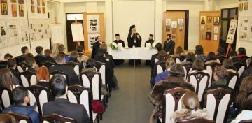 La Galaţi a avut loc cea de-a 19-a ediţie a Simpozionului naţional interseminarial