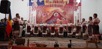 Tradiții și obiceiuri strămoșești în localitatea Vameș din județul Galați