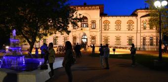 Noaptea Europeană a Muzeelor la Galaţi